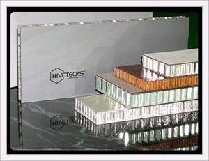 Wholesale galvanized iron sheet density: Hivetecks _ Aluminum Honeycomb Panel