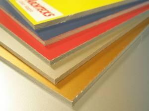 Wholesale cork board: Architecks Fr _ Aluminum Composite Panel