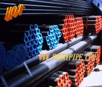 HOT! ERW Carbon Steel Pipes