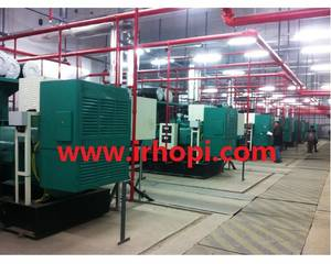 Wholesale engine: Iran Cummins Diesel Generator