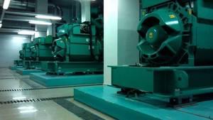 Wholesale vehicle: MTU Diesel Generator Iran Supplier
