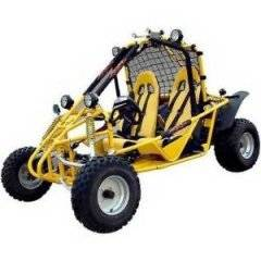 Wholesale 4 seat go kart: King Size 150CC Dune Buggy [GK-K150 A2] Price 550usd