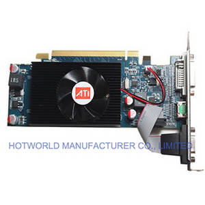 Wholesale Graphics Cards: VGA Card VGA Card VGA Card GTX750TI VGA Card 2GB Memory DDR5 128Bit Graphics Card VGA Card