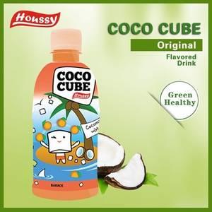 Wholesale fruit juice wholesale: Supplier Houssy Coconut Drinks with Fruit Juice