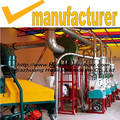Sell maize and wheat milling equipment,flour mill factory,grain flour machine