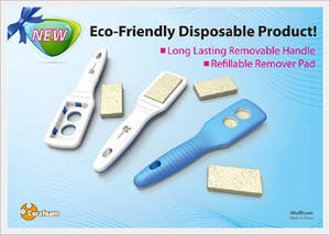 Wholesale Callus Remover: Eco-Friendly Disposable Product