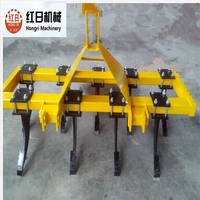 Sell Farming Ploughing Machine ,Deep Plough Machine with High Quality