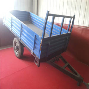 Wholesale china container: China Supplier Direct Factory Trailer for Transporting Container