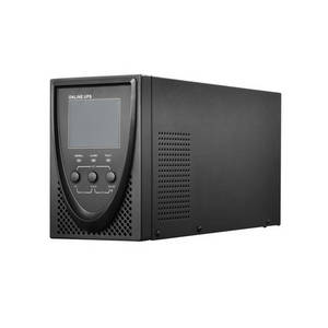 Wholesale ups battery: 48V Battery Backup Online Uninterrupted Power Supply UPS 240vac 2000VA