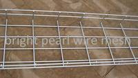Wire Mesh Cable Tray = Wire Basket Cable Tray