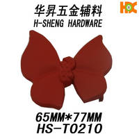 Butterfly Buckle of Garment Accessories