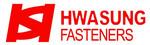 HWASUNG FASTENERS Co., Ltd. Company Logo