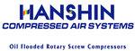 Hanshin Machinery Co., Ltd. Company Logo