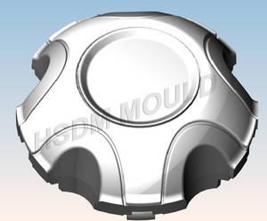 Wholesale Wheels, Rims & Tires: Customized Plastic Cap for Wheel Hub Decorating