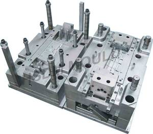 Wholesale plastic injection mould: Customized OEM Plastic Injection Mould for Automobile