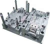 Customized OEM Plastic Injection Mould for Automobile