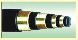 Sell Multi Spiral Hydraulic Hose: SAE J517 TYPE 100 R12 STANDARD