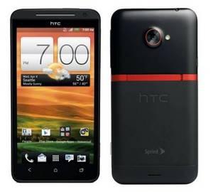 Wholesale handphone: HTC Evo 4G LTE Smartphone Mobile Phone