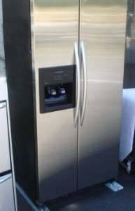 Sell Kitchenaid Architect Series Kscs25inss Id 2659138