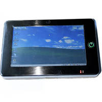 Sell 7-inch Tablet PC with Metal Shell UMPC P71