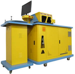 Wholesale channel letter: CNC Channel Letter Bending Machine for Signage Making