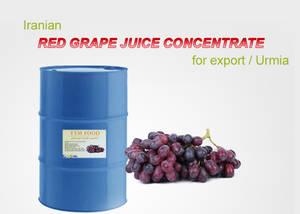 Wholesale grape juice concentrate: Red Grape Juice Concentrate
