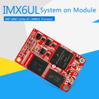 NXP I.MX6Q Computer On Module Cortex-A9 1GHz Linux & Android