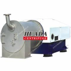 Sell Horizontal Pusher Centrifuge
