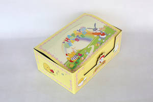 Wholesale candy box: Packaging Paper Box for Cake and Candy in High Quality Customizable