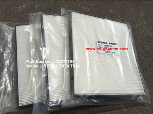 Wholesale air conditioner: 15270794 Air Conditioner Filter Terex Nhl TR50 TR60 Dump Truck