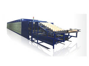 Wholesale poy: HL-WB-POY Paper Tube Microwave Dryer
