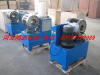 Hose Crimping Machine, Hose Crimper, Swaging Hose Machine