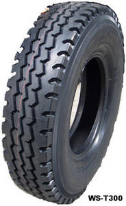Wholesale bus tyre: Radial Bus & Truck Tyre