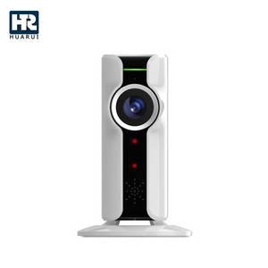 Wholesale cctv display: Good Quality 188 Panoramic WiFi Fisheye Vr Wireless CCTV IP Camera for Home Security