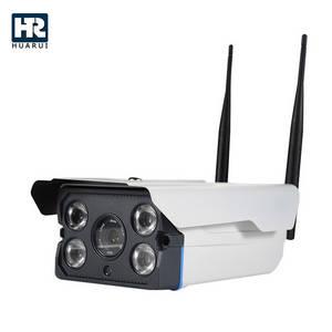 Wholesale internet phone: OEM/ODM HD IP WiFi Wireless PTZ Surveillance IP Cameras