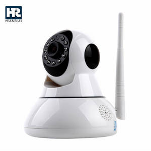 Wholesale wifi: Smart Net Wireless WiFi IP Security Camera with Night Vision
