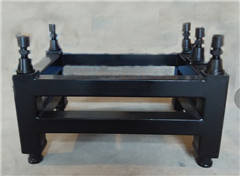 Wholesale brackets: Support Granite Surface Plate Bracket Stand Tools