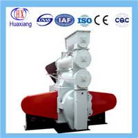 Sell cattle feed pellet machine /sinking fish feed pellet machine