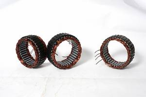 Wholesale denso: Farrell/Bosch/Denso Series Automotive  Generator Stator Assembly
