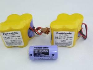 Wholesale Other Batteries: BR-2/3AGCT4A PLC Panasonic Lithium Battery