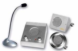 Wholesale intercom system: Box Intercom System