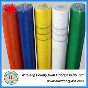 Wholesale fiber cement roof tile: Fiberglass Mesh 4x4 5x5
