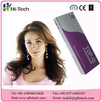 Derm 2ML Hyaluronic Acid Lip Enhancement Gel Injector