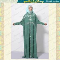 2013 New Shelves Baju Kurung Manufacturers from Dongguan City Basezoo
