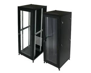 Wholesale industrial storage racks: 19 Industrial Enclosure Cabinet/ Rack for Server, Storage