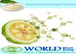Wholesale citric acid: Hydroxy Citric Acid(HCA)Organic Garcinia Cambogia Extract Powder