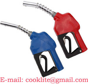 Wholesale fuel nozzle: Auto Fuel Nozzle / Auto Oil Gun / Fuel Delivery Gun