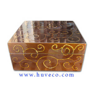 Wholesale gift: Beautiful Lacquer Gift Box