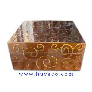 Wholesale jewelry: Beautiful Lacquer Gift Box