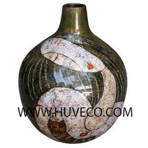 Wholesale vase: Artistic Decor Vase
